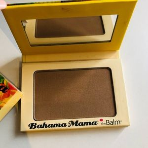 The Balm Bahamas Mama Bronzer
